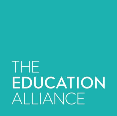 education alliance logo