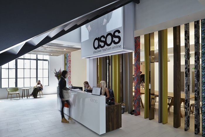 Asos office image