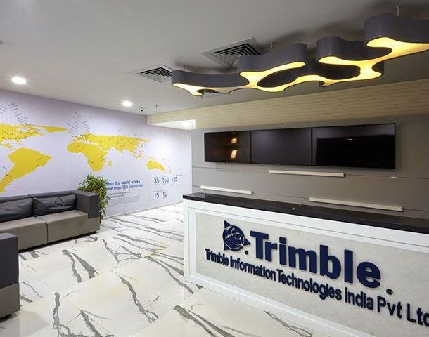Trimble office